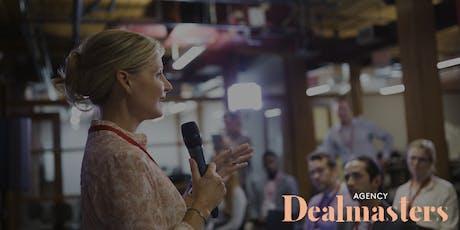 Agency Dealmasters breakfast briefing tickets