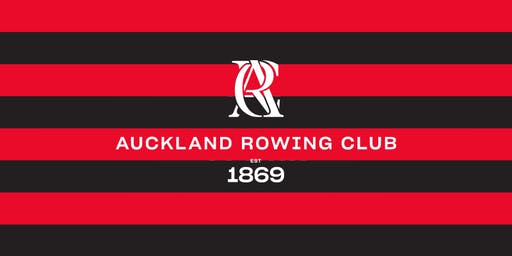 Auckland Rowing Club 150th Anniversary Dinner