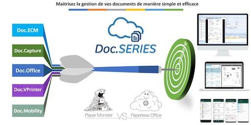 Digitaliser les processus administratifs - Dématérialisation des factures