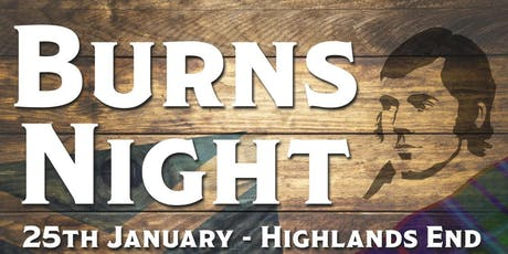 Bridport Round Table Burns Night tickets
