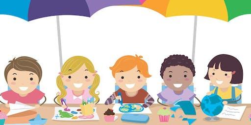 Craft Cafe - School Holiday Activities