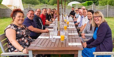 16 October - Lunch and a Laugh at Penrose Kitchen