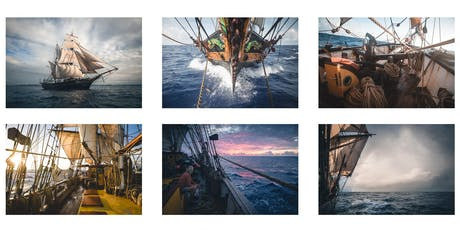 Atlantic Crossing - a photo exhibition by Pierre Fromentin Tickets