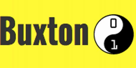 Buxton Coderdojo #36 tickets
