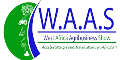 West Africa AgriBusiness Show tickets