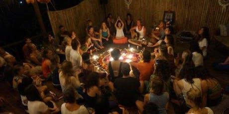 Diwali 8 Hour Maha-Mantra Kirtan Festival of Lights tickets