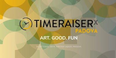 Timeraiser Padova 2019