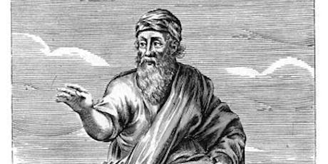 Pythagoras: Wizard of Numbers (Free Talk) tickets