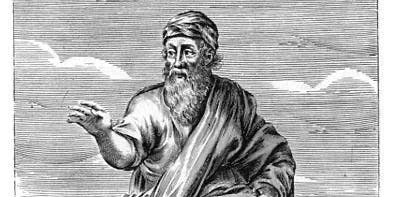 Pythagoras: Wizard of Numbers (Free Talk)