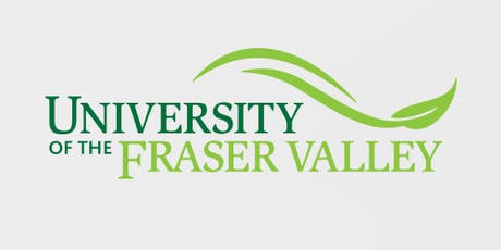 University of Fraser Valley Canada  tickets