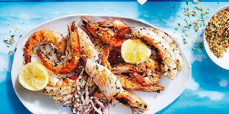 The Essex Seafood Festival tickets