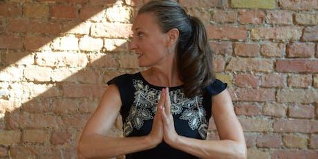 """Yoga & Ayurveda Workshop """"RESET - Einkehr & Ruhe"""" Tickets"""
