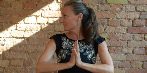 "Yoga & Ayurveda Workshop ""RESET - Einkehr & Ruhe"""