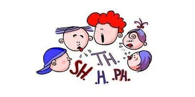 English Pronunciation Workshop