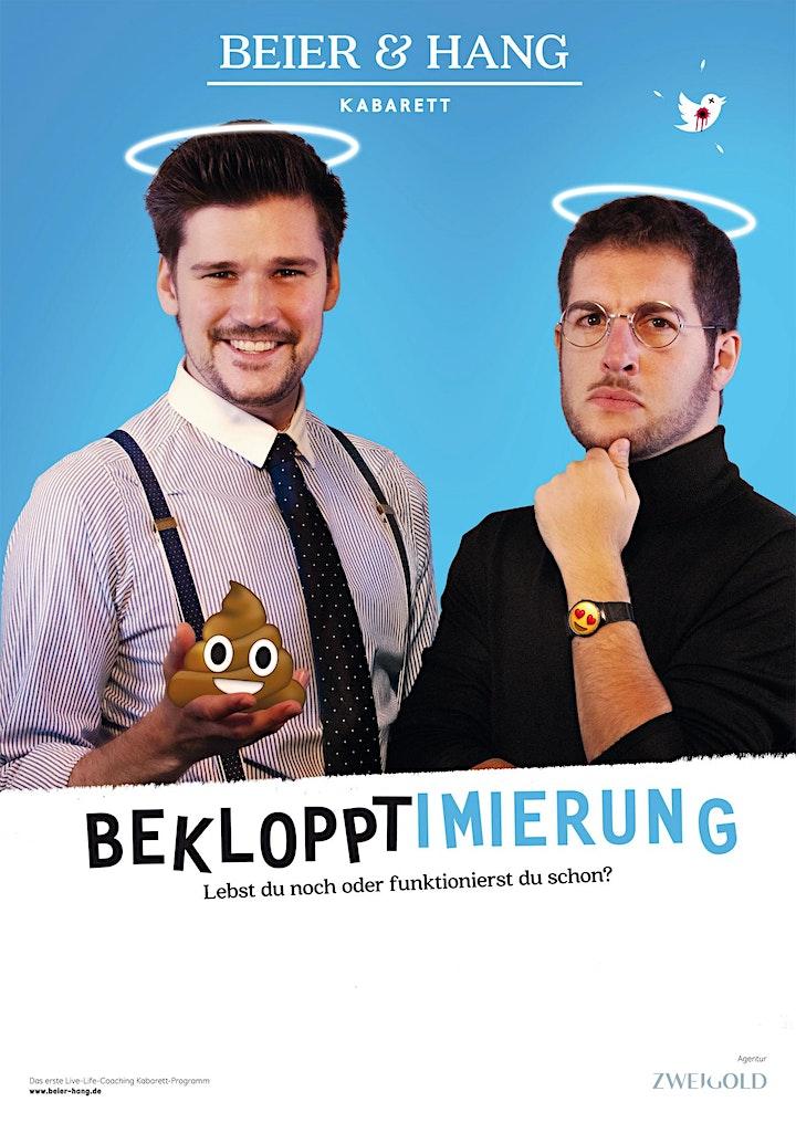 Beier & Hang:  Beklopptimierung: Bild