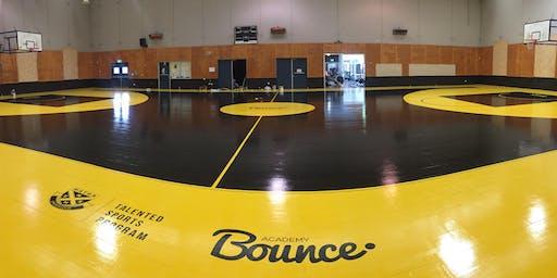 Bounce Academy Junior Camp- September 2019