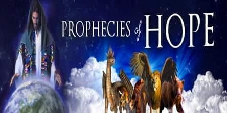 Prophecies of Hope - Silver Spring