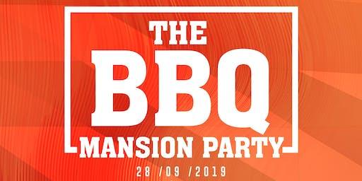 EMG BBQ MANSION PARTY