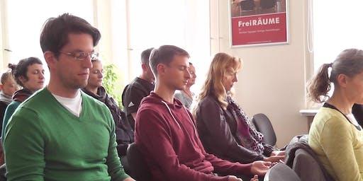 Selbstheilung durch das Unterbewusstein lernen - Hannover