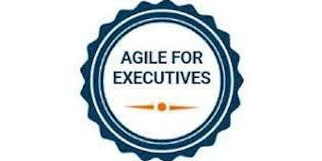 Agile For Executives 1 Day Virtual Live Training in Dublin tickets