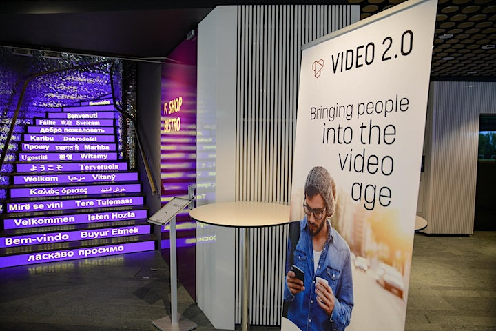 Video 2.0 Bringing People to the Video Age: Bild