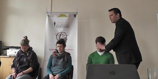 Hypnose Abnehmen in Düsseldorf mit Tiefenhypnose