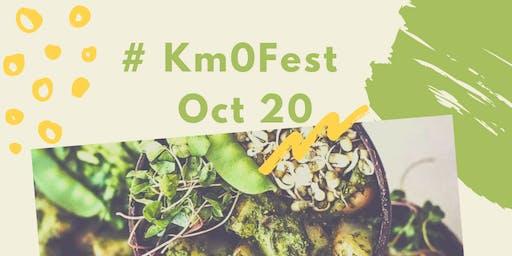 #Km0 Fest