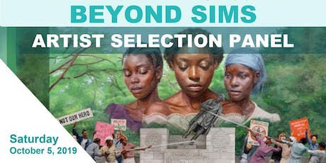 Presentation of Final Proposals to Replace the Sims Statue tickets