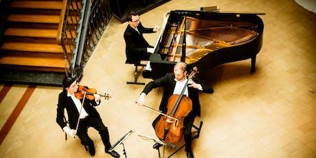 Karreveld Classic - Trio Spilliaert tickets