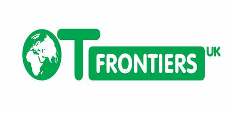 OT Frontiers Study Day and AGM 2019 tickets