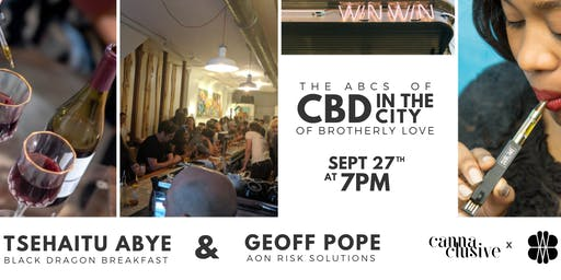ABC's of Hemp Culture in The City of Brotherly Love
