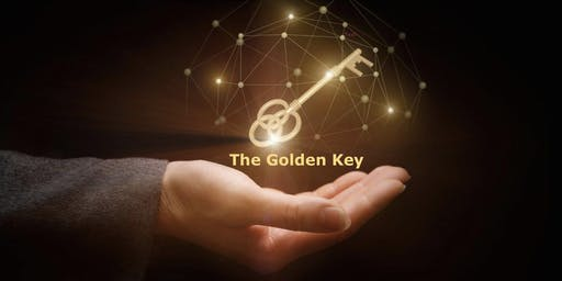 SHADOW MASTERCLASS: The Golden Key (non-refundable deposit payment)