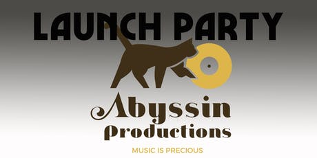 Drink PRO-Launch Party Abyssin Prod billets