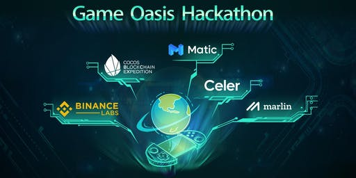Game Oasis Hackathon Seoul