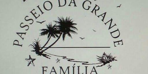 Passeio Da Grande Família