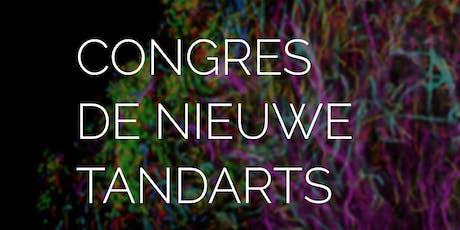 Congres De Nieuwe Tandarts tickets