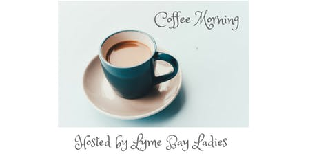 Lyme Bay Ladies Networking Coffee Talk - Exeter tickets