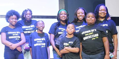 Celebrity No Bully Brunch w/Actor Tray Chaney and Guest  tickets