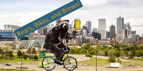 Bears, Bikes, and Brews tickets