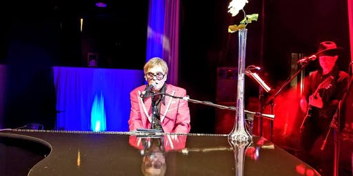 AN Evening of Elton John by Captain Fantastic Detroit