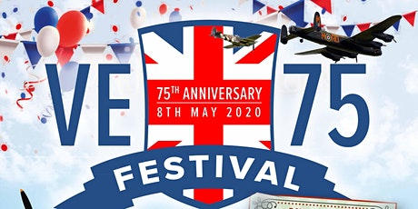 VE75 Festival 2020 tickets