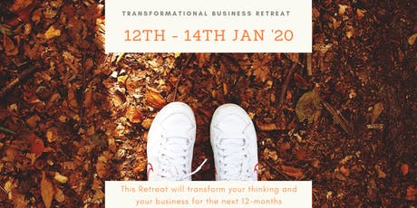 Business Retreat - time to work on your business/business idea tickets
