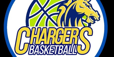 Chargers Elite Basketball Skills Clinic tickets