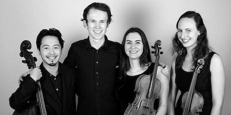Karreveld Classic - Quatuor Werther tickets