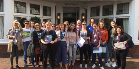 Women's Equality Party Tunbridge Wells QUIZ NIGHT 2019!!! tickets
