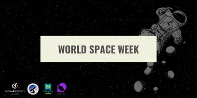 World Space Week Mendoza