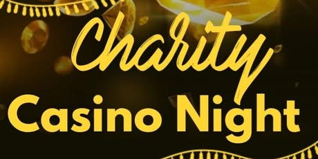 Casino Night at The Left Bank tickets