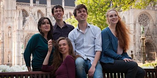 Karreveld Classic - Tmesis Ensemble