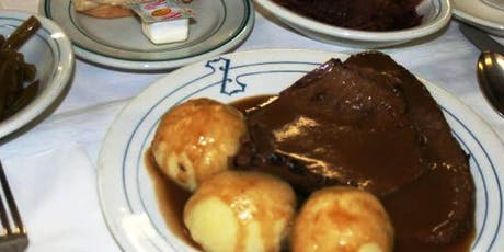 Sour Beef Event at Zion Church tickets