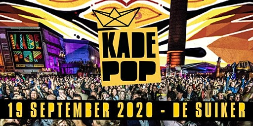 Kadepop 2020 | Editie 9